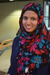 Sahar Fatima