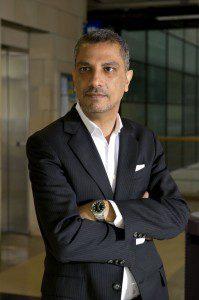 Kamal Al-Solaylee author