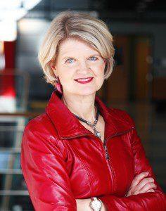 Journalism professor Janice Neil.